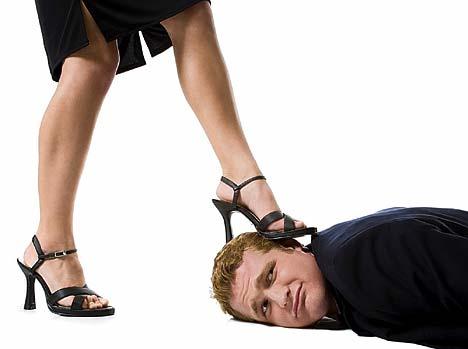 Женское раб ног