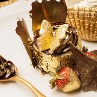 Назван самый дорогой десерт в мире