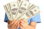 Школьник потратил на сладости более трех тысячдолларов