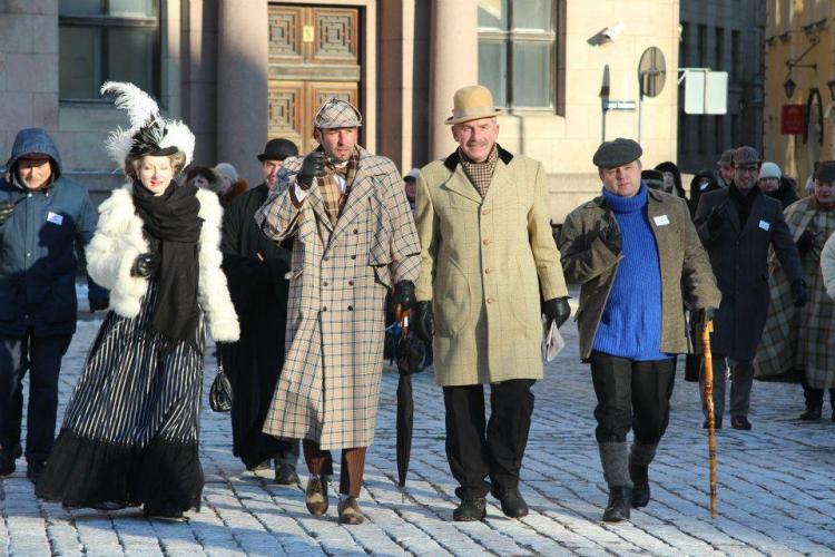 Riga-prazdnuet-Den-rozhdenije-Sherloka-Holmsa