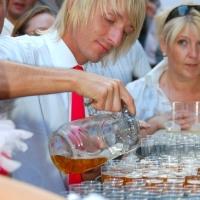 Фестиваль коктейлей в Риге