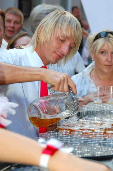 Фестиваль коктейлей вРиге
